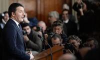 Маттео Ренци официально стал новым премьер-министром Италии