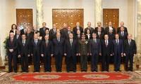 Принес присягу новый кабинет министров Египта