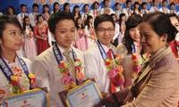 Во Вьетнаме проходят мероприятия, посвящённые Дню образования СКМ имени Хо Ши Мина