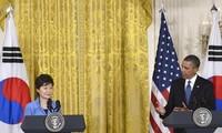 США и РК призвали КНДР прекратить провокации