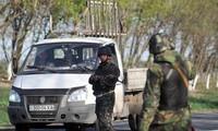Власти Украины заявили о расширении масштабов «антитеррористической операции»