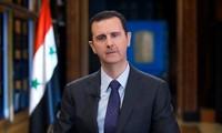 В Сирии объявили список кандидатов в президенты страны