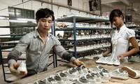 Появились положительные признаки в экспорте швейно-текстильных изделий и кожаной обуви Вьетнама