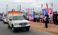 Во Вьетнаме усилена пропагандистская работа на тему «Море и острова страны»