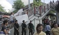Военные власти Таиланда создали комитет по примирению и реформированию
