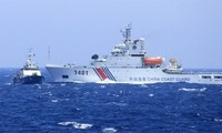 Вопрос Восточного моря был поднят на встрече послов стран Азиатско-Тихоокеанского региона в Бельгии