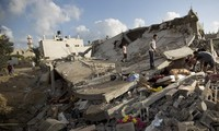 Премьер-министр Израиля заявил об усилении военной операции в секторе Газа