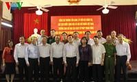 Вьетнам продолжит выполнение стратегии по реформированию правовой системы