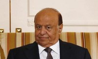 Президент Йемена распустил кабинет министров