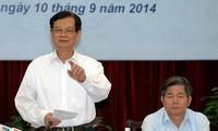 Премьер Вьетнама: выдача удостоверения о регистрации предприятия не позже двух дней