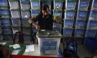 В Афганистане достигли соглашения о распределении власти между кандидатами в президенты