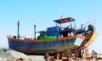 Госбанк Вьетнама окажет рыбакам своевременную помощь для продолжения промысловой деятельности в море