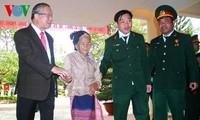 Во Вьетнаме проходит ряд мероприятий в честь 70-летия Вьетнамской народной армии