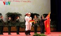 Вьетнам стремится создать современную регулярную революционную армию