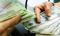 Госбанк Вьетнама скорректировал курс донга по отношению к доллару США