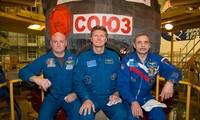 Россия успешно запустила космический корабль МКС