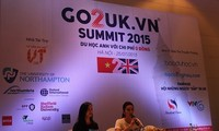 Открылся электронный портал по вьетнамо-британскому сотрудничеству в сфере образования
