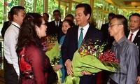 Премьер-министр СРВ Нгуен Тан Зунг завершил официальный визит в Малайзию