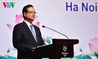 Нгуен Тан Зунг: Вьетнам активно выполняет видение Сообщества АСЕАН до 2025 года