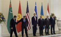 США прилагают усилия для усиления влияния в Средней Азии