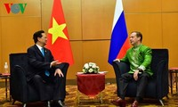 Нгуен Тан Зунг встретился с президентами Индонезии и США, премьерами России и Австралии