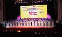 В Ханое вручены призы победителям викторины «Гордость за Вьетнам»