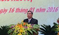 Празднуется 100-летие со дня рождения бывшего министра общественной безопасности Чан Куок Хоана