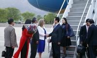 Нгуен Тан Зунг прибыл в США для участия в специальном саммите АСЕАН-США