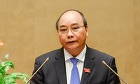 Нгуен Суан Фук выдвинут на пост премьер-министра Вьетнама