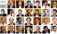 Парламент Вьетнама утвердил список членов нового правительства страны