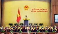 Депутаты парламента и жители Вьетнама уверены в эффективности работы нового правительства