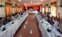 Во Вьетнаме согласованы списки кандидатов в депутаты Парламента и народных советов