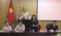 Во Вьетнаме активно готовятся к всеобщим выборам