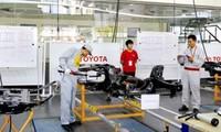 Японские предприятия выбирают Вьетнам для расширения инвестиций