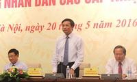 Более 69 млн избирателей Вьетнама примут участие во всеобщих выборах
