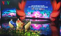 Идеология, нравственность и стиль Хо Ши Мина должны стать прочным фундаментом общественной жизни