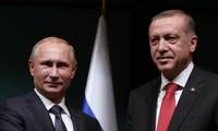 Признаки восстановления российско-турецких отношений