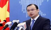 Вьетнам желает, чтобы Третейский суд вынес справедливый и объективный вердикт по иску Филиппин