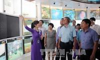 Премьер-министр Румынии Дачиан Чолош посетил провинцию Куангнинь