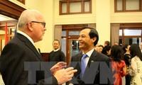 Отношения АСЕАН и Австралии активно развиваются
