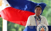 Президент Филиппин посетит Вьетнам с официальным визитом 28-29 сентября