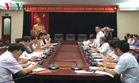 Активизация кампании «Идеологию, нравственность и стиль Хо Ши Мина – в учёбу и работу»