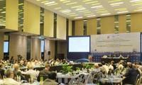 Активизируется международное сотрудничество ради мира и стабильности в Восточном море