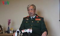 Оборонное сотрудничество между Вьетнамом и Японией всесторонне развивается