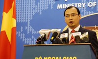 Вьетнам реагирует на спутниковые снимки «Азиатской морской инициативи прозрачности»