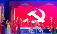 НРПЛ и НПК поздравили Компартию Вьетнама с 87-летним юбилеем