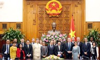 EuroCham активизирует экономическое сотрудничество с Вьетнамом
