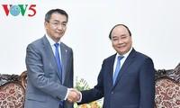 Вьетнам считает Монголю своим важным партнером