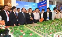 Провинция Биньтхуан станет центром экологически чистой энергии во Вьетнаме