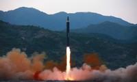 Могут ли санкции способствовать снижению напряженности на Корейском полуострове?